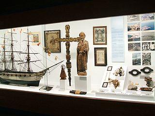 Bilbao Museo Arqueológico, Etnográfico e Histórico Vasco 3.jpg