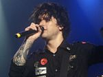Billie Joe Armstrong MSG 09