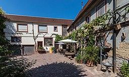 Pfalzgrafenmühle in Billigheim-Ingenheim
