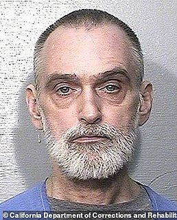 Billy Mansfield American serial killer and sex offender