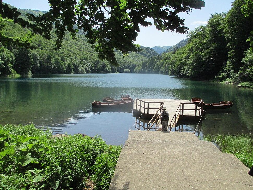 Biogradsko jezero (2)