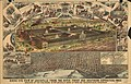 Birds-eye view of Louisville from the river front and Southern Exposition, 1883. LOC 75693235.jpg