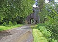 Birr Castle gatehouse - geograph.org.uk - 1361891.jpg