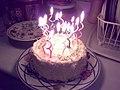 Birthday Cake (2009).jpg