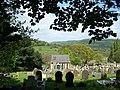 Birtin Cemetery - 1, Oughtibridge, Sheffield - geograph.org.uk - 1281936.jpg