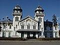 """Biserica """"Sf. Gheorghe"""" - Curtea de Arges 14.JPG"""