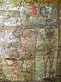 Biserica de lemn din Dobricu Lăpusului II-interioare 21.JPG