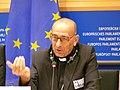 Bishop Omella in Brussels 2013.jpg