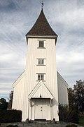 Bjorkelangen kirke front id 83907.jpg