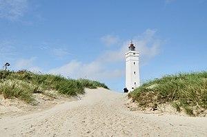 Blåvandshuk - Leuchtturm10.jpg