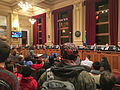 Black Lives Matter at Minneapolis City Council Budget Hearing, December 9, 2015 (23728632702).jpg