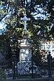 Blanes, Cementiri Municipal, Tomba 2.JPG