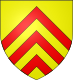 Coat of arms of Saint-Aubert