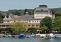 Blick vom Zürichsee auf Opernhaus (2009).jpg