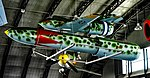 "Blohm & Voss P 214 """"Pulkzerstörer"" (Bomber formation destroyer) (Replica) (43256463320).jpg"