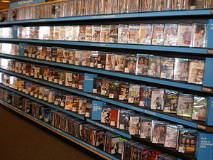 Various Blu-rays at Barnes & Noble, The Shops ...