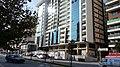 Blue Residence İnşaatı Ekim 2013 - Hürriyet Caddesi - panoramio.jpg