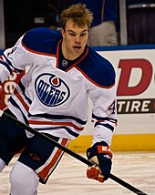 5dfa05c6084 The Oilers drafted Taylor Hall with the first overall pick in the 2010  draft. He played with the Oilers from 2010 to 2016.