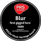 Blur Heritage Award..jpg