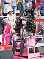 Boat 1 This is my pride, Canal Parade Amsterdam 2017 foto 5.JPG
