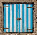 Boathouses, Stupova Beach, Croatia 04.jpg