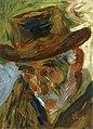 Boccioni - Portrait d'une vieil homme, 1909.jpg