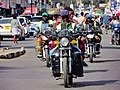 Boda boda motorists on the move.jpg