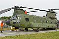 Boeing-Vertol CH-47D Chinook D-664 (9280296686).jpg
