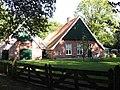Boerderij van landgoed Het Stroot - Achtergevel - RM 510587.JPG