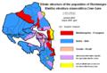Boka Kotorska Montenegro census2003.png