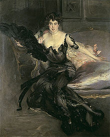Wikipedia: Florence Phillips at Wikipedia: 220px-Boldini_-_Florence%2C_Lady_Phillips