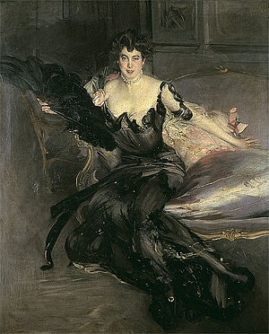Florence, Lady Phillips