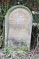 Bonn-Endenich Jüdischer Friedhof98.JPG