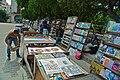 Booksellers in Havana, Cuba.jpg