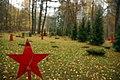 Borne Sulinowo - cmentarz radziecki - 2015-11-06 10-41-45.jpg