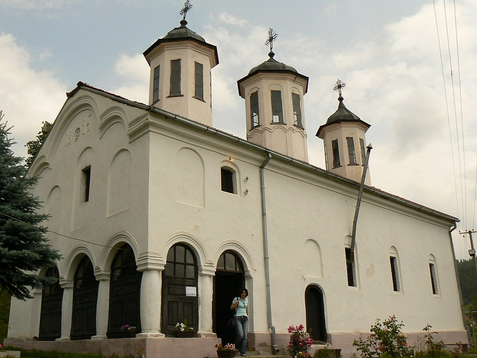 Bosilegrad-church-01