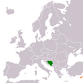 Bosnia and Herzegovina Cyprus Locator.png