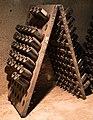 Bottles at the Schramsberg wine cellar.jpg