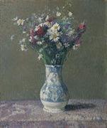 Henri martin peintre wikip dia for Bouquet de fleurs wiki