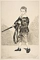 Boy with a Sword, Turned Left MET DP815308.jpg