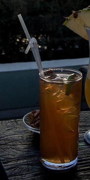 Brandy Sour (Cyprus) - Image: Brandy sour (22656571926)