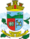 Official seal of Gramado