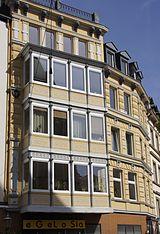 Thillmann Koblenz liste der kulturdenkmäler in koblenz altstadt