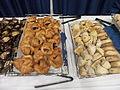 Breakfast at Wikimania 2012 P1160456.JPG