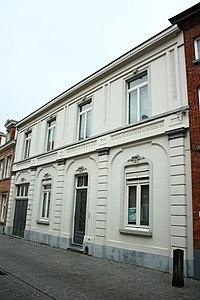 Breedhuis - Moerstraat 31 - Brugge - 29494.JPG