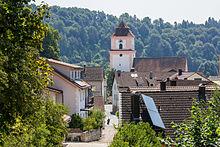 Breitenbrunn, Upper Palatinate #