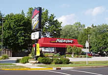 Pizza Hut Wikipedia