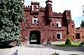 Brest Fortress, Brest, Belarus - panoramio.jpg