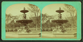 Brewer's fountain, Boston Common, from Robert N. Dennis collection of stereoscopic views.png