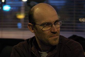 Brian d foy - brian d foy in 2008